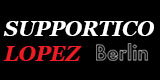 Supportico Lopez Berlin